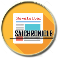 Newsletter Sai Chronicle